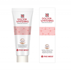 PAX MOLY Doctor Whitening Cream