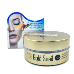 DARKNESS Gold Snail Hydrogel Eye Patch