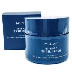 MILLELURE Intense Snail Cream SPF38 PA ++