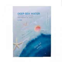 NATURE REPUBLIC Around The Nature Mask Sheet Deep Sea Water