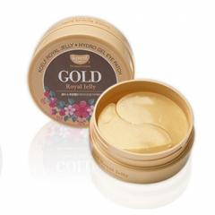 KOELF  Gold Royal Jelly Eye Patch