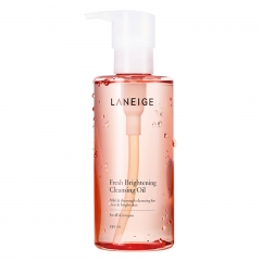 LANEIGE Fresh Brightening Cleansing Oil