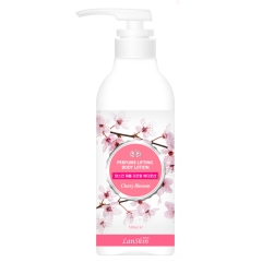 LANSKIN Perfume Lifting Bode Lotion Cherry Blossom