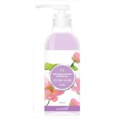 LANSKIN Perfume Soothing Shower Gel Lotus