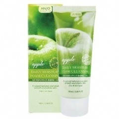 ANJO Apple Daily Moisture Foam Cleansing