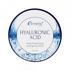 ESTHETIC HOUSE Hyaluronic Acid Hydrogel Eye Patch