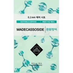 ETUDE HOUSE 0.2 Therapy Air Mask Madecassoside