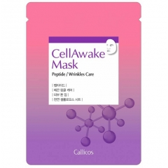 CALLICOS CellAwake Mask Peptide