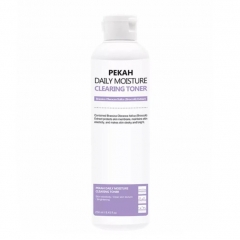 PEKAH Daily Moisture Clearing Toner