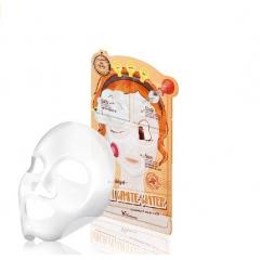 ELIZAVECCA Aqua White Water Mask Pack