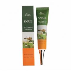 EKEL Snail Intensive Eye Cream