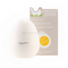 TONY MOLY EGG Pore Blackhead Steam Balm