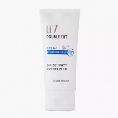 ETUDE HOUSE UV Double Cut Fresh Sun Gel SPF50+ PA++++