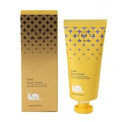 JIGOTT La Miso Snail Hand Cream