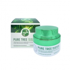 ENOUGH Pure Tree Balancing Pro Calming Cream