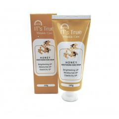 CELLIO It's True Honey Moisturizing Hand Cream
