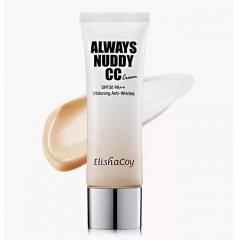 ELISHACOY Always Nuddy CC Cream SPF30 PA++