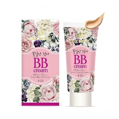 PAX MOLY BB Cream SPF50+/PA +++