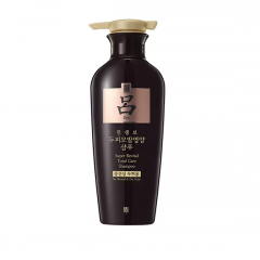 RYO Super Revital Total Care Shampoo For Normal and Dry Scalp