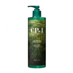 ESTHETIC HOUSE CP-1 Daily Moisture Natural Shampoo