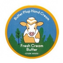 ETUDE HOUSE Butter Plop Hand Cream Fresh Cream Butter