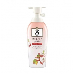 RYO Cornlian Cherry Nourishing Conditioner