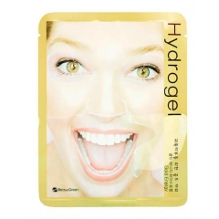 BEAUUGREEN Gold Energy Hydrogel Mask