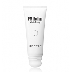 HECTIC PM Rolling White Toning