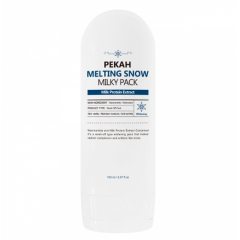 PEKAH Melting Snow Milky Pack