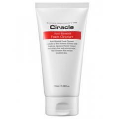 CIRACLE Anti-Blemish Foam Cleanser