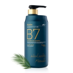 WELCOS Forest Story B7 Anti-Hair Loss Shampoo