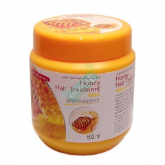 CAREBEAU Honey Hair Treatment