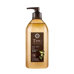 HAPPY BATH Earl Grey Tea Shower Gel