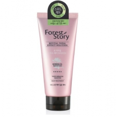WELCOS Forest Story Moringa  Oil Smooth Hair Treatment