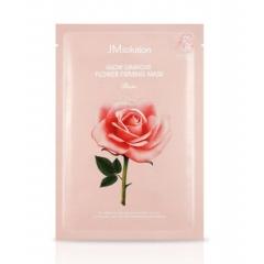 JMSOLUTION Glow Luminous Flower Firming Mask
