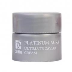 OTTIE Platinum Aura Ultimate Cream (5 мл)