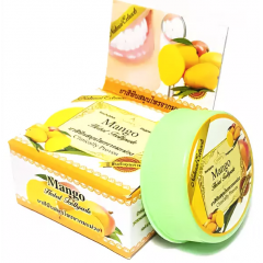 ROCHJANA Mango Herbal Toothpaste