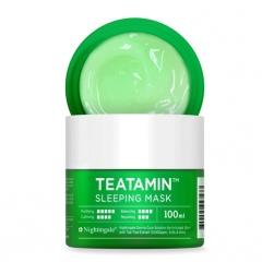 NIGHTINGALE Teatamin Sleeping Mask