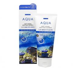 JIGOTT Aqua Foam Cleansing