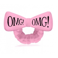 DOUBLE DAR OMG! Hair Band Light Pink