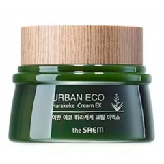 THE SAEM Urban Eco Harakeke Cream EX