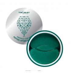 TRIMAY Emerald Syn-Ake Peptide Lifting Eye Patch