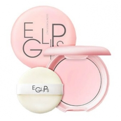 EGLIPS Oil Cut Glow Powder Pact