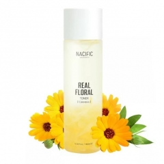 NACIFIC Real Floral Toner Calendula