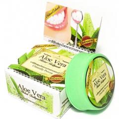ROCHJANA Aloe Herbal Toothpaste
