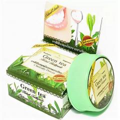 ROCHJANA Green Tea Herbal Toothpaste