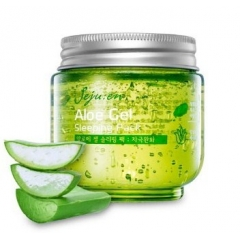 JEJU:EN Aloe Gel Sleeping Pack