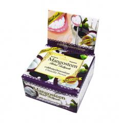 ROCHJANA Mangosteen Herbal Toothpaste