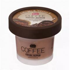 BANNA Coffee Facial Scrub