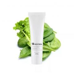 A'PIEU 18 Fresh Cream For Oily & Combination Skin